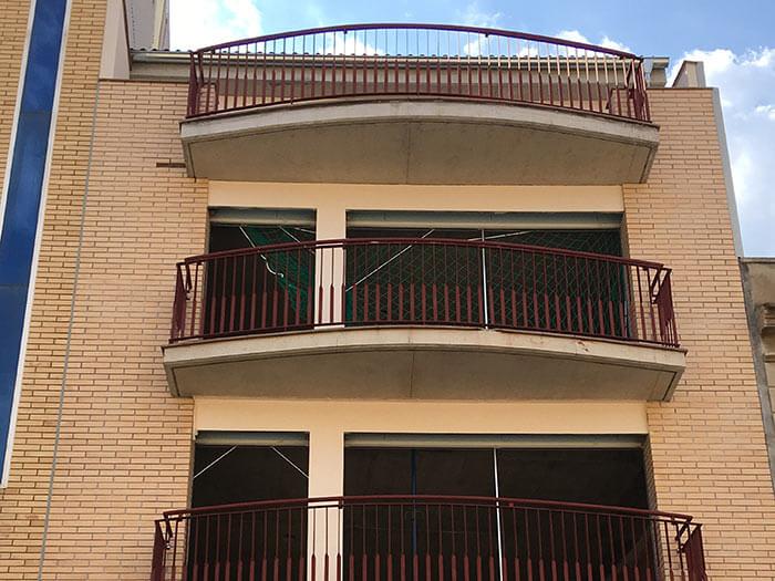 Construcció d'edificis i cases unifamiliars 1 - Obrallar