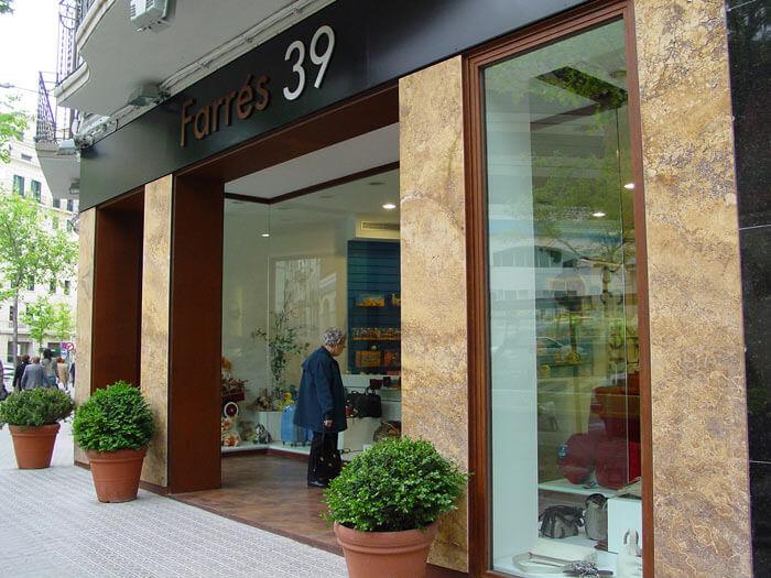 Renovació de botigues i locals comercials Manresa - Obrallar