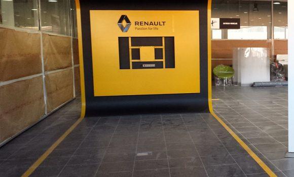 CONCESIONARIO RENAULT MANRESA