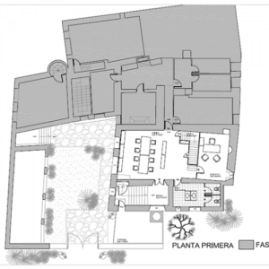 Transformar y conservar el patrimonio arquitectónico de cataluña