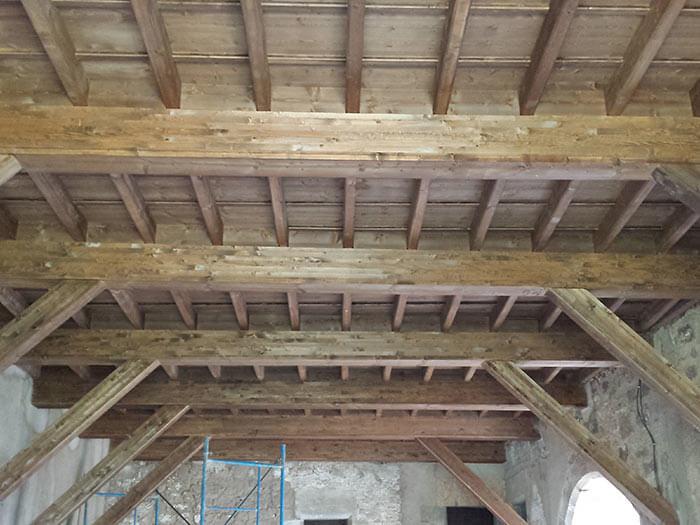 Rehabilitació d'edificis 2 - Obrallar
