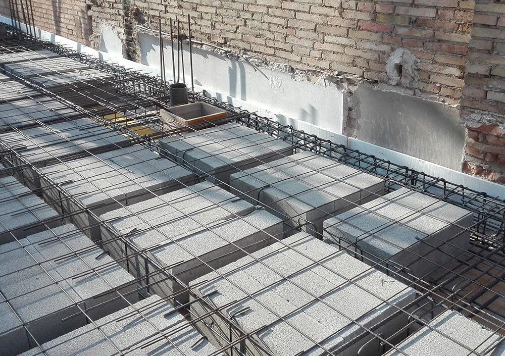 Construcció Remsa Manresa - Obrallar