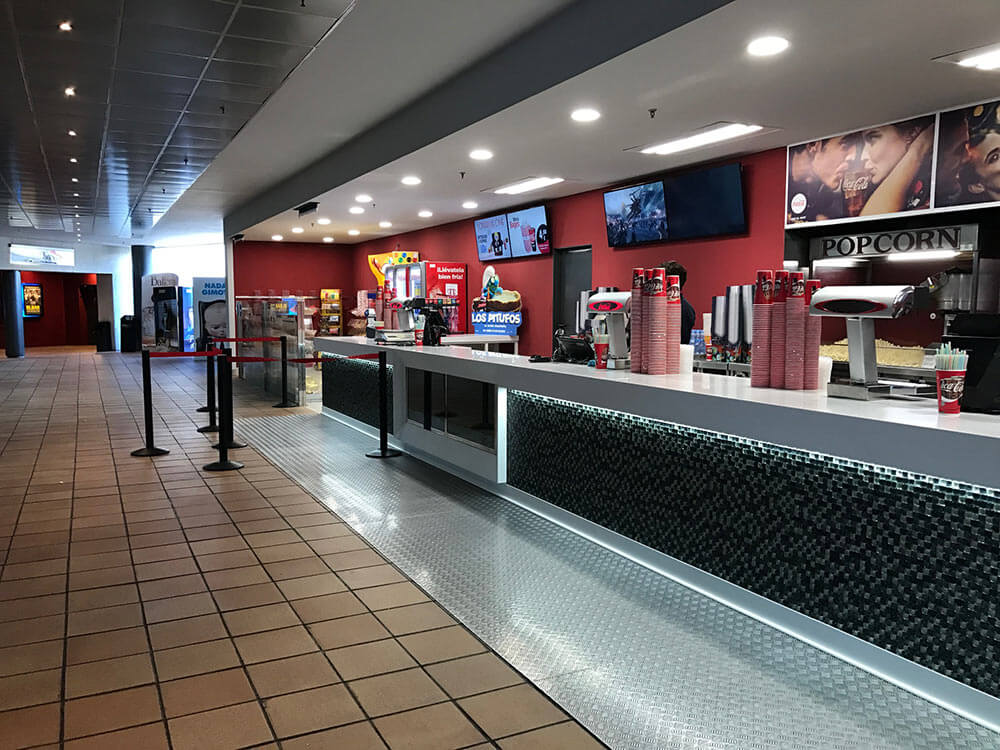 Bages Centre